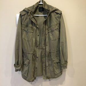 Aritzia (Talula) Trooper Jacket
